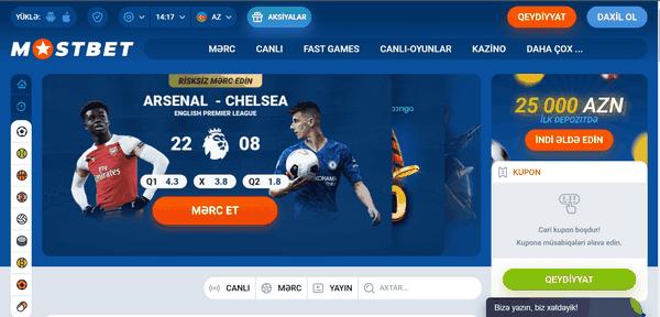 Mostbet: Casino oyunçuları üçün ən çox bonus